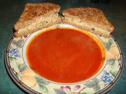 Tomato Soup and Stuff