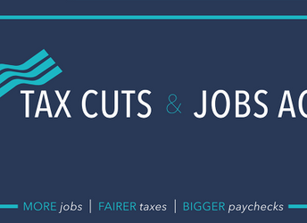 How the Tax Cuts and Jobs Act (TCJA) May Impact You