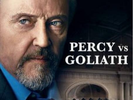 Operation Varsity Blues & Percy & Goliath