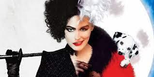 My Hero Cruella