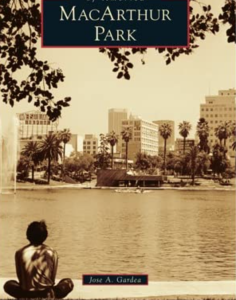 MacArthur Park & Cake Out in the Rain