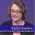 Ladies Who Launch: Time with Kathy Aspden