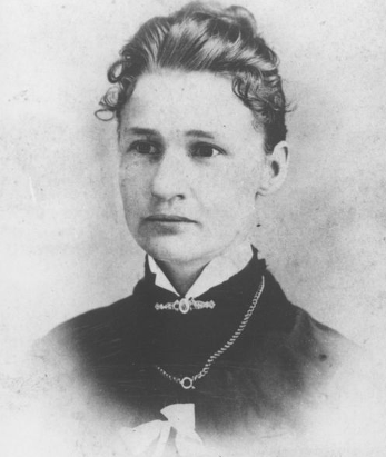 Her History: Meet Susanna Salter, America's First Female Mayor