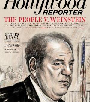 Harvey Weinstein: Accomplices & Accessories