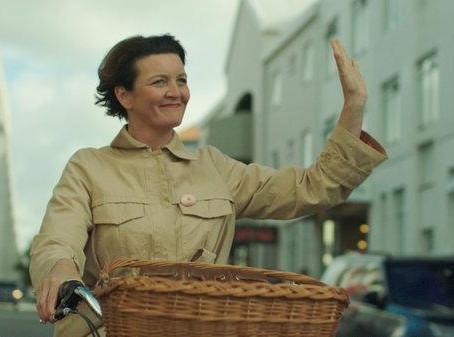Movie Review: Woman at War