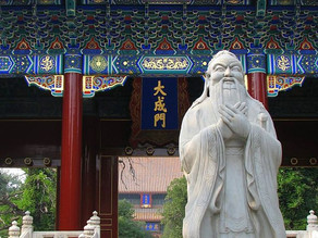 The Real Confucius — Parts I and II