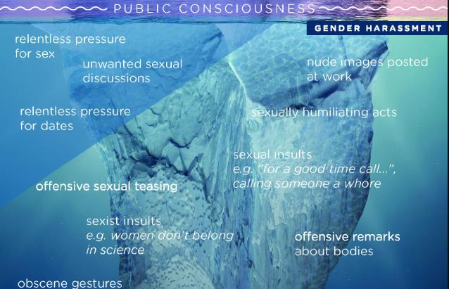 """Defining """"Sexist"""" Assault"""
