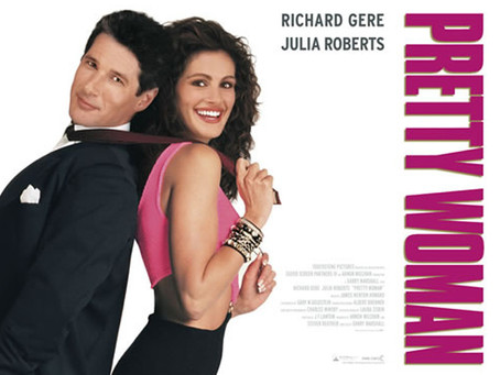 Pretty Woman - 25th Anniversary Podcast