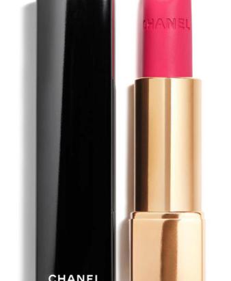 Lipstick & Me