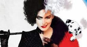 Cruella? Woman Mentor?