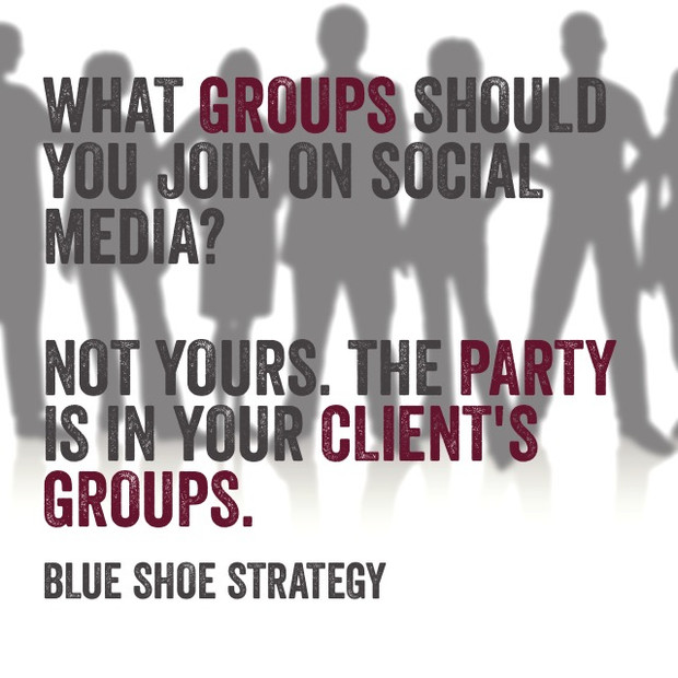 What Groups to Join on Social Media Platforms?