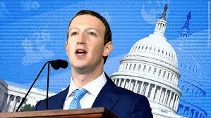 Zuckerberg's Testimony