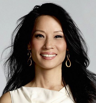 Lucy Liu to Produce New Series Highlighting Femal Heroes