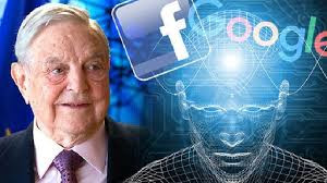 Soros, Facebook, and the Threat to The Republic