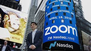 Zoom and Selling