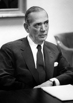 Gus Levy, Goldman Sachs