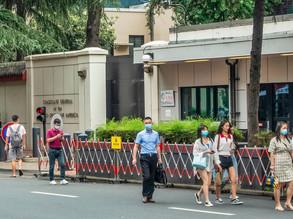 China Orders U.S. to Shut Chengdu Consulate, Retaliating for Houston