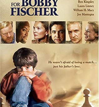 #DailyOldieFilmRec - Searching for Bobby Fischer