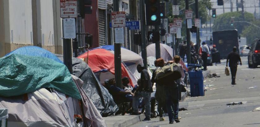 The Hidden Face of America's Poor
