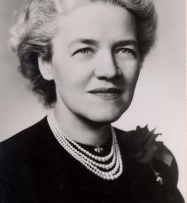 Meet Margaret Chase Smith: Saving the Republic