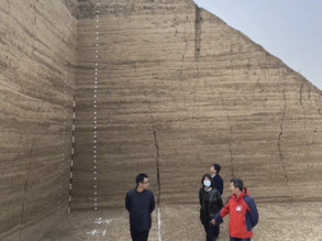 Big Archeology find at home of China's Terracotta Army