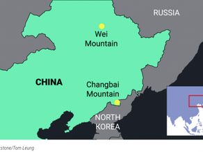 Comments On: 'Congee boiling in a pot:' the Volcano in China they Thought was extinct