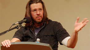 David Foster Wallace: Innocence and Experience
