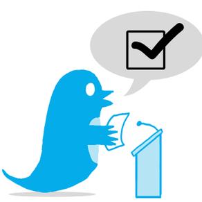 TV Debates are Dead: Twitter is the Debate Stage in 2020