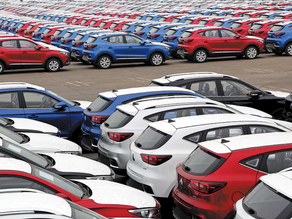 Comments on Slowing Car Sales in China