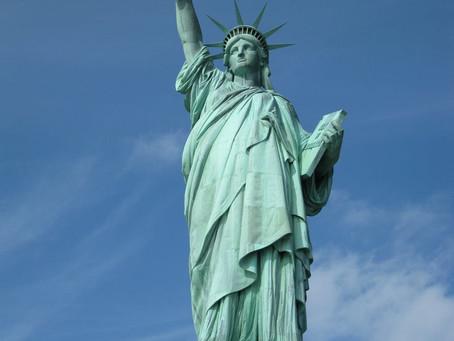 I Surmise: Statues, More Than  Confederate Issue