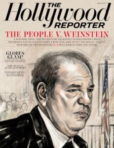 Harvey Weinstein: Accomplices and Accessories