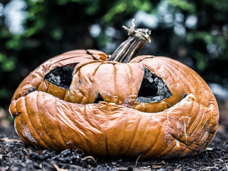 Halloween Angst