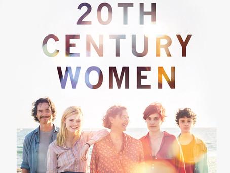 20th Century Women; Victoria