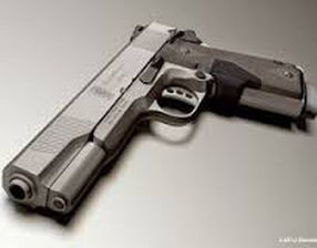 Gun Control and Me