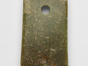 Jade, The China Stone