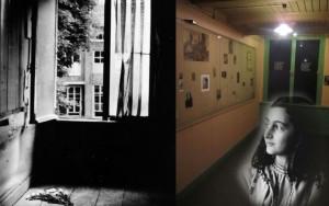 Anne Frank and The Coronavirus