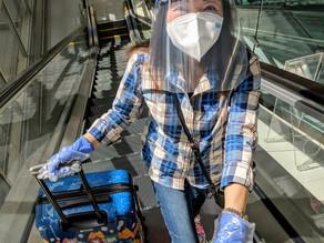 Liana Returning to China (8.2020)