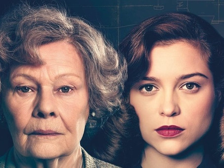 Movie Review: Red Joan