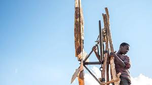 Movie Review: The Boy Who Harnessed the Wind