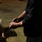 Fabrication Production Carpenter/Welder/Show Logistics