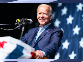 How Joe Biden Should Deal with China