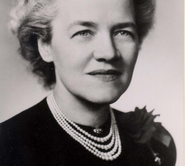 Margaret Chase Smith: Saving the Republic from the Senate Floor