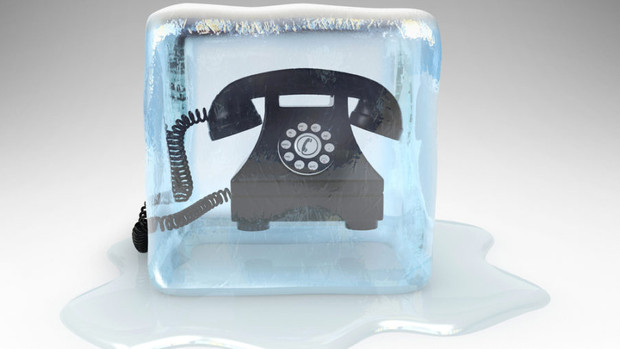 The Perfect Cold Call