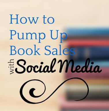 Five Steps to Marketing Your Published Book
