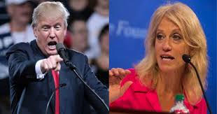 Your Brand Attached to Another: Kellyanne Conway's Debacle