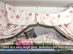 Comments on Life in China's Dorm