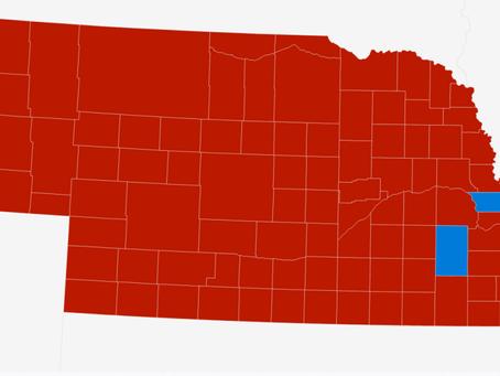 Dear Nebraska