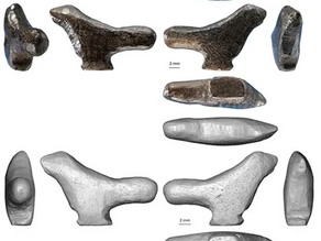 Comments On: Bird figurine is earliest Chinese artwork ever discovered, say experts