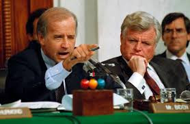 Joe Biden & Anita Hill Hearings: Deal Breaker
