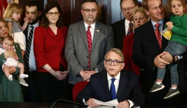 Ohio Law on Fallopian Pregnancies
